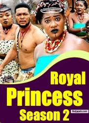 Royal Princess Season 2