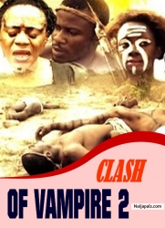 CLASH OF VAMPIRE 2