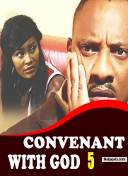 COVENANT WITH GOD 5