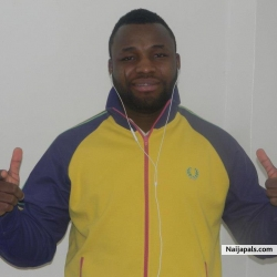 Prince Olamide