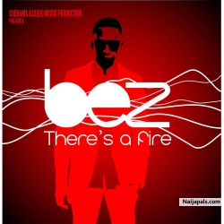 There is a Fire by Bez