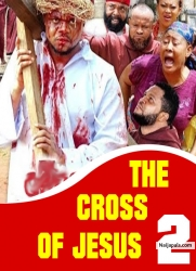 THE CROSS OF JESUS 2