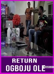 Return Ogboju Ole