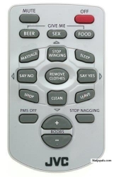 MY REMOTE