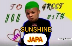 Japa by Sunshine ft Temos Ace