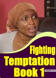 Fighting Temptation Book 1