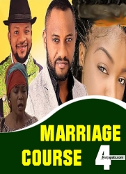 Marriage Course 4