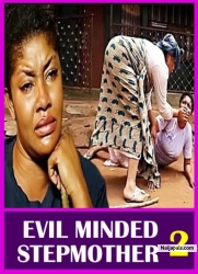 EVIL MINDED STEPMOTHER 2