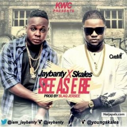 See As E Be by Jaybanty ft Skales