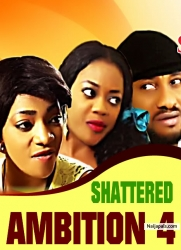 SHATTERED AMBITION 4