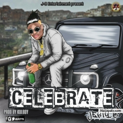 Celebrate by Jesty B ft Shatta Bandle
