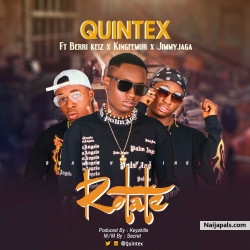Rotate by Quintex ft Berry keiz  X King femur  X Jimmy jaga
