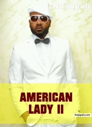 American Lady 2