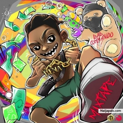 Trap Out The Submarine by Rema