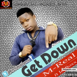 M Real ft Iceboxx_GET DOWN by M Real ft Iceboxx
