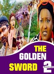 The Golden Sword  2