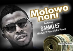 Mi O Le Beru (Noni Remix) by Samklef Ft. Olamide, B'ranks