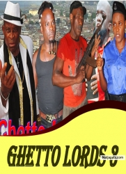 GHETTO LORDS 3