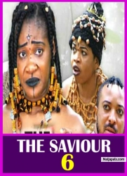 THE SAVIOUR 6