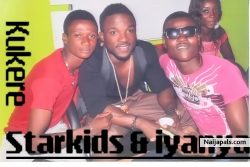 STARKIDS FT DON CHYKE, IYANYA - FOLLOW ME