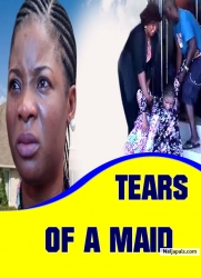 Tears of A Maid