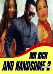 MR RICH AND HANDSOME 2