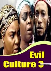 Evil Culture 3