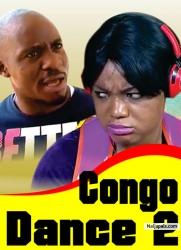 Congo Dance 2