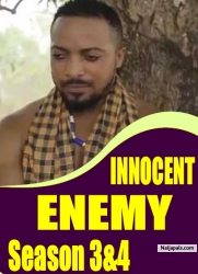 INNOCENT ENEMY season 3&4