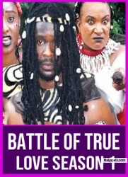 Battle Of True Love Season 1