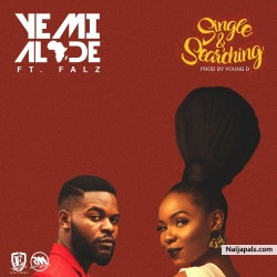 Single & Searching by Yemi Alade + Falz