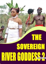 THE SOVEREIGN RIVER GODDESS 2