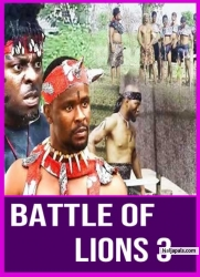 BATTLE OF LIONS 3
