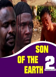 SON OF THE EARTH 2