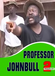 Professor Johnbull 2