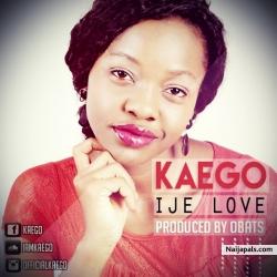 Ije Love by Kaego