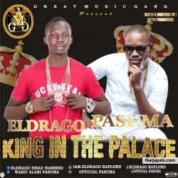 Eldrago X Pasuma - King in the Palace by Eldrago