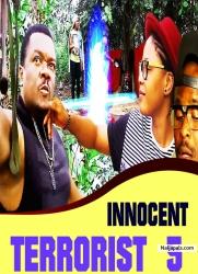 INNOCENT TERRORIST  5