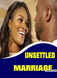UNSETTLED MARRIAGE