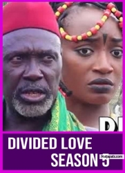 DIVIDED LOVE SEASON 5