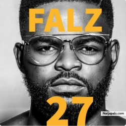 Way by Falz + Wande Coal