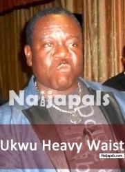 Ukwu (heavy Waist) 2