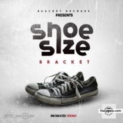 Shoe Size by Vast and Smash – Bracket,