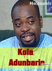 Kola Adunbarin