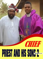 CHIEF PRIEST AND HIS SONS 2