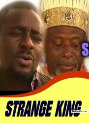 STRANGE KING