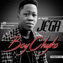 Jega (Election Result) by Boy Chyko