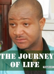 The Journey Of Life 2