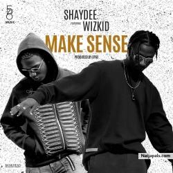 Make Sense by Shaydee ft. Wizkid