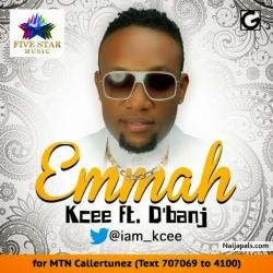 Emmah by Kcee ft. Dbanj